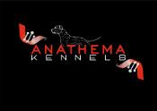 logo Anathema kennelu